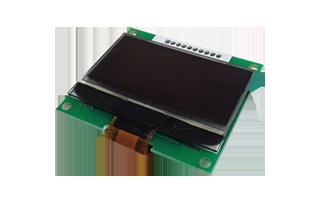 1.5英寸�S色OLED模�K128*64