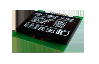 2.4寸OLED模块128X64